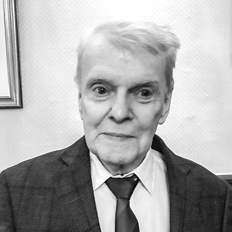 Leif Zamuelsson