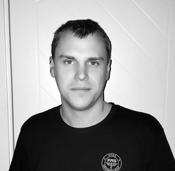 Joakim Wikström