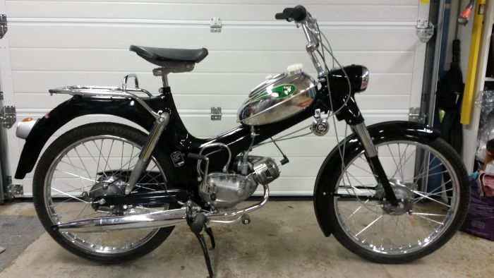 Puch Florida 1963