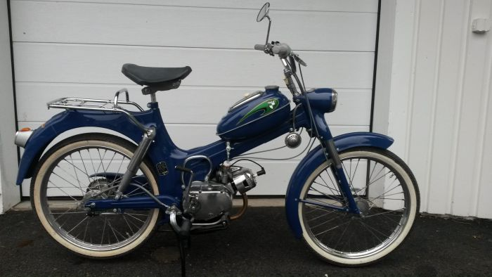 Puch Florida Automat 1969