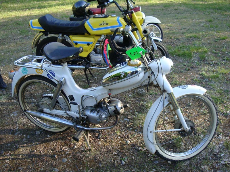 Puch Florida 1962