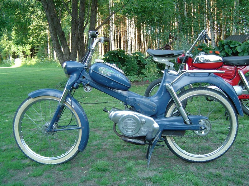 Puch Florida Automat 1968