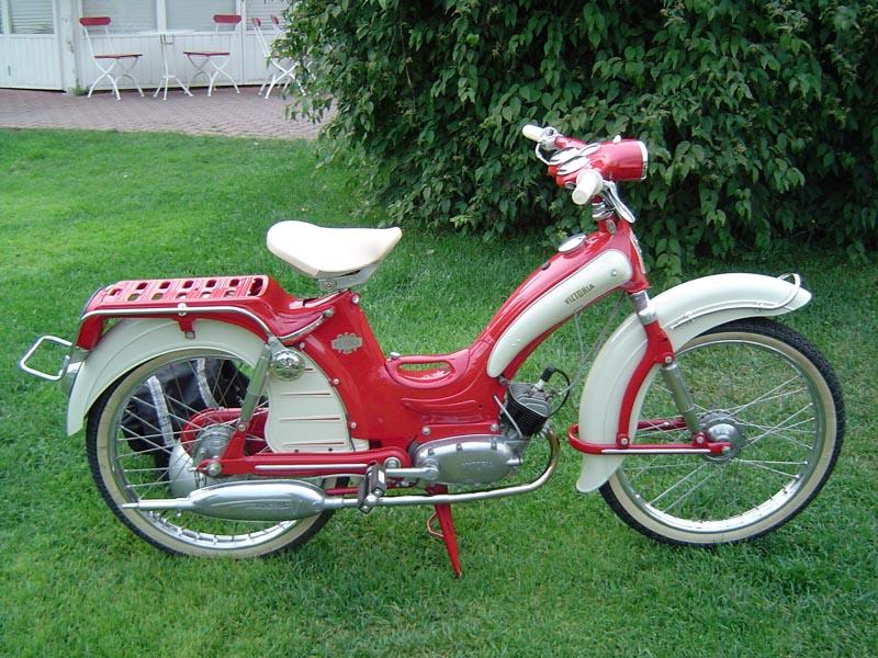 Victoria Luxus 1958