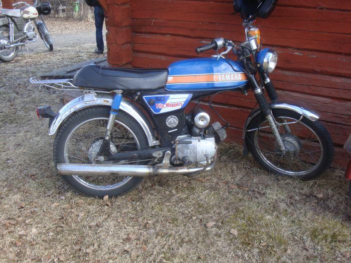 Honda FS 1