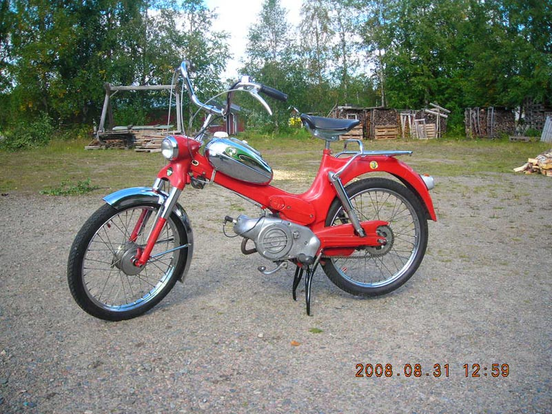 Puch Florida 1967