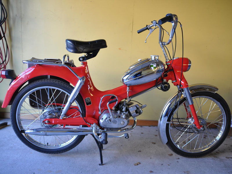 Puch Florida 1978