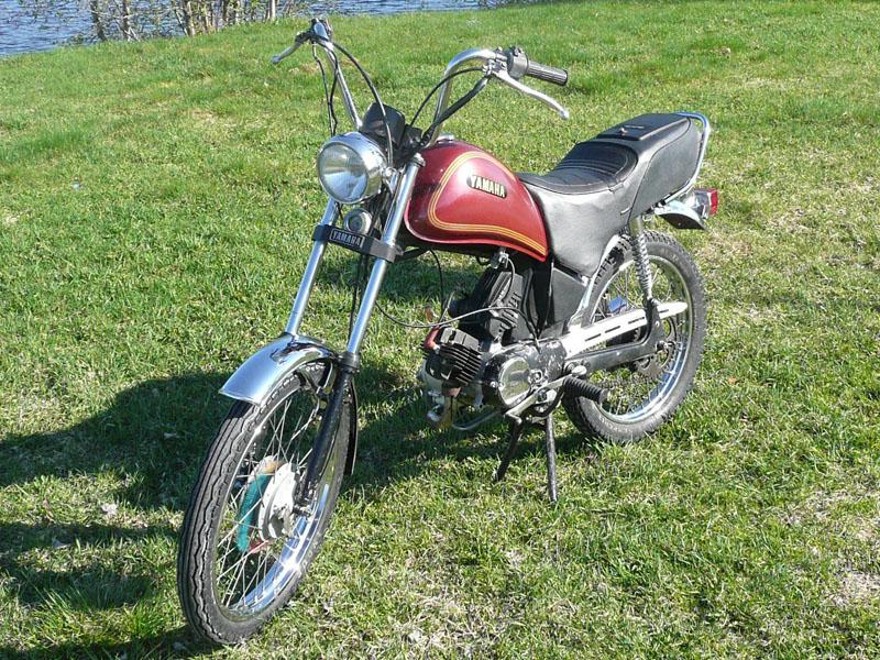 Yamaha FS1 Yankee