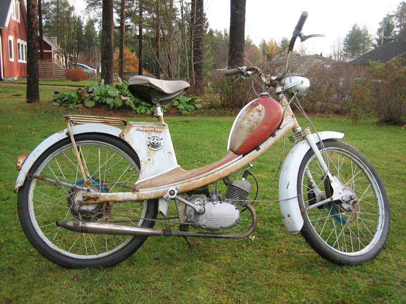 HVA Roulette 1957