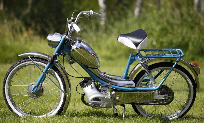 Crescent 1289 Kromstockholmare 1971