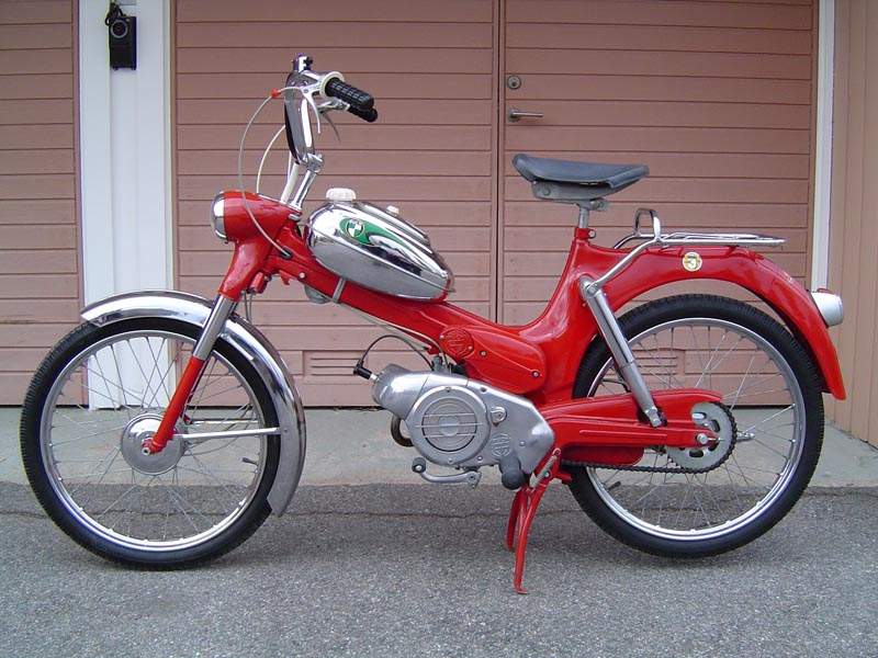 Puch Florida 1968