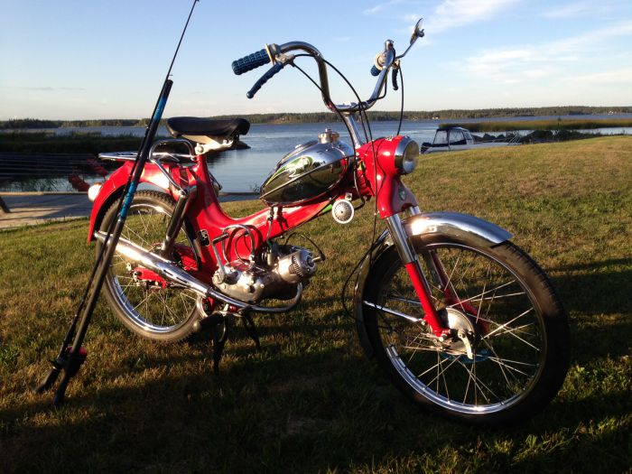 Puch Florida 1970