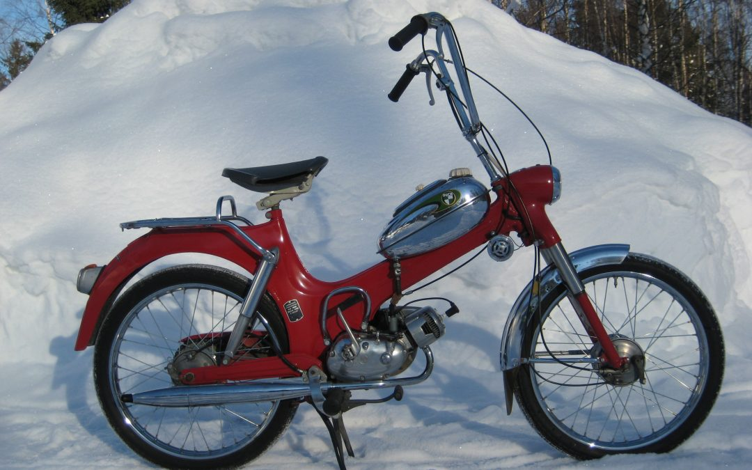 Puch Florida 1969