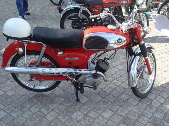 Suzuki M12 S