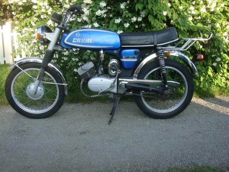 Casal K190 1980