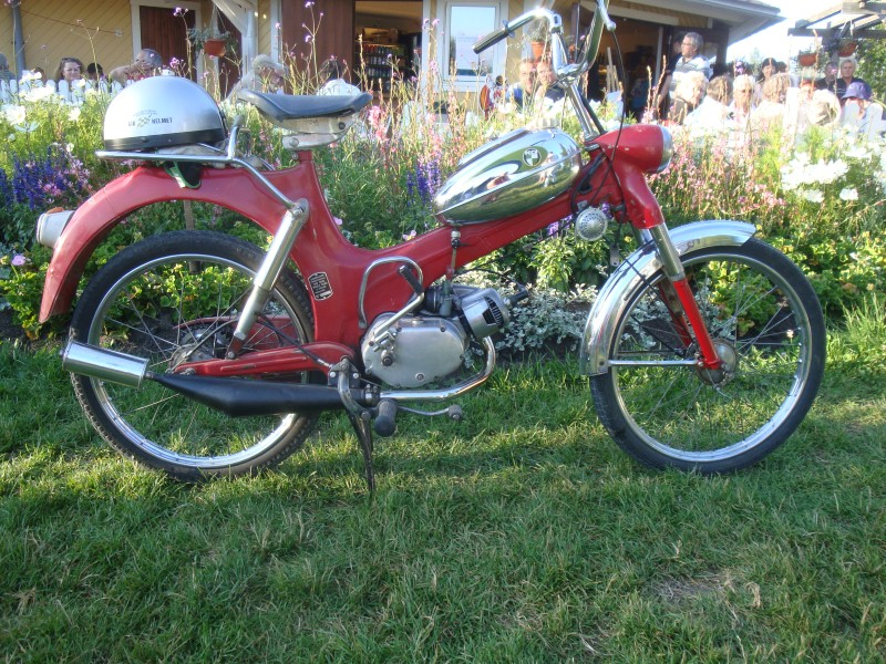 Puch Florida Automat 1970
