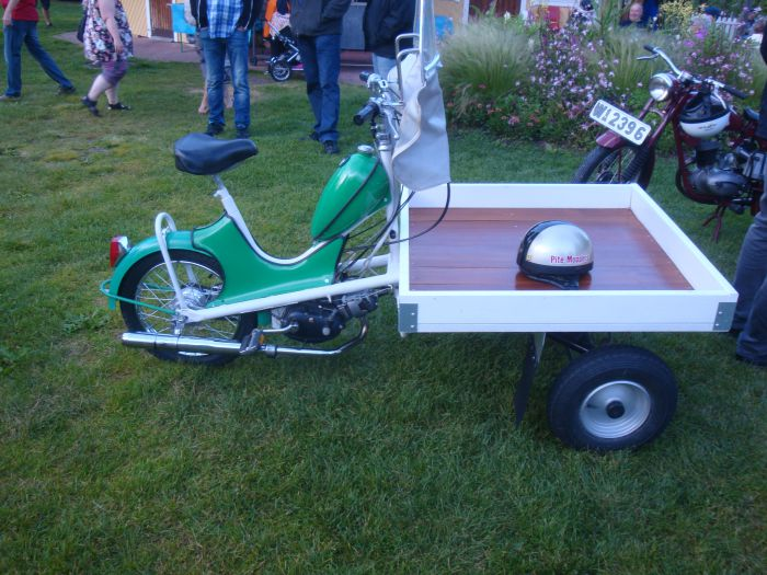 Puch Packy 1974