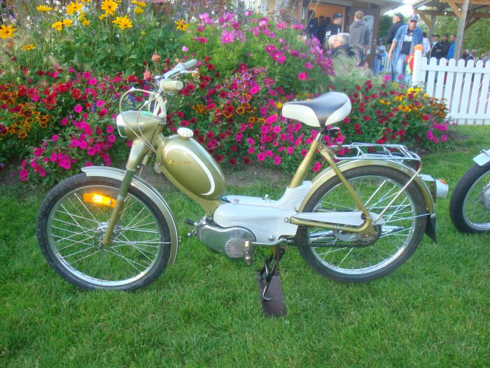 Puch Velux 30