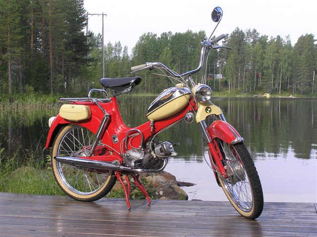 Puch VS 50 Lyx