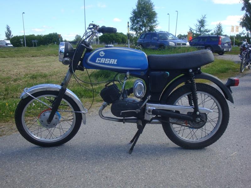 Casal K 190