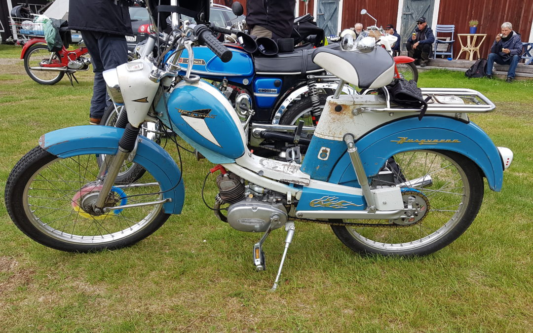 Husqvarna 4012 1960