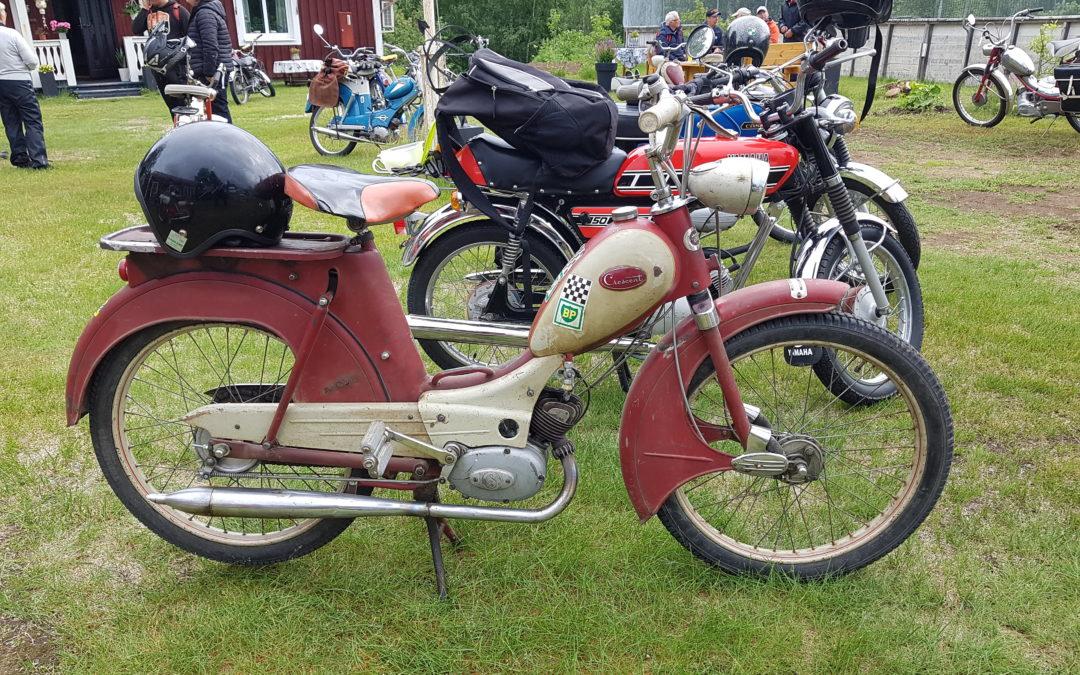 Crescent Saxoped 1128 1957