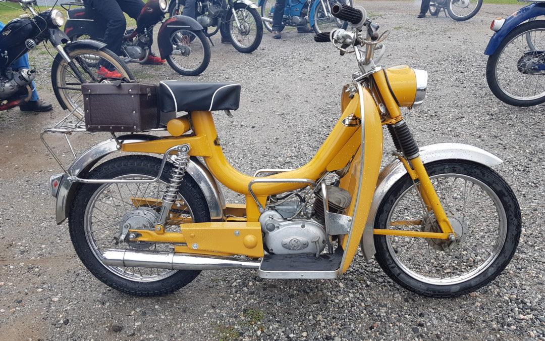Monark Compact 1240