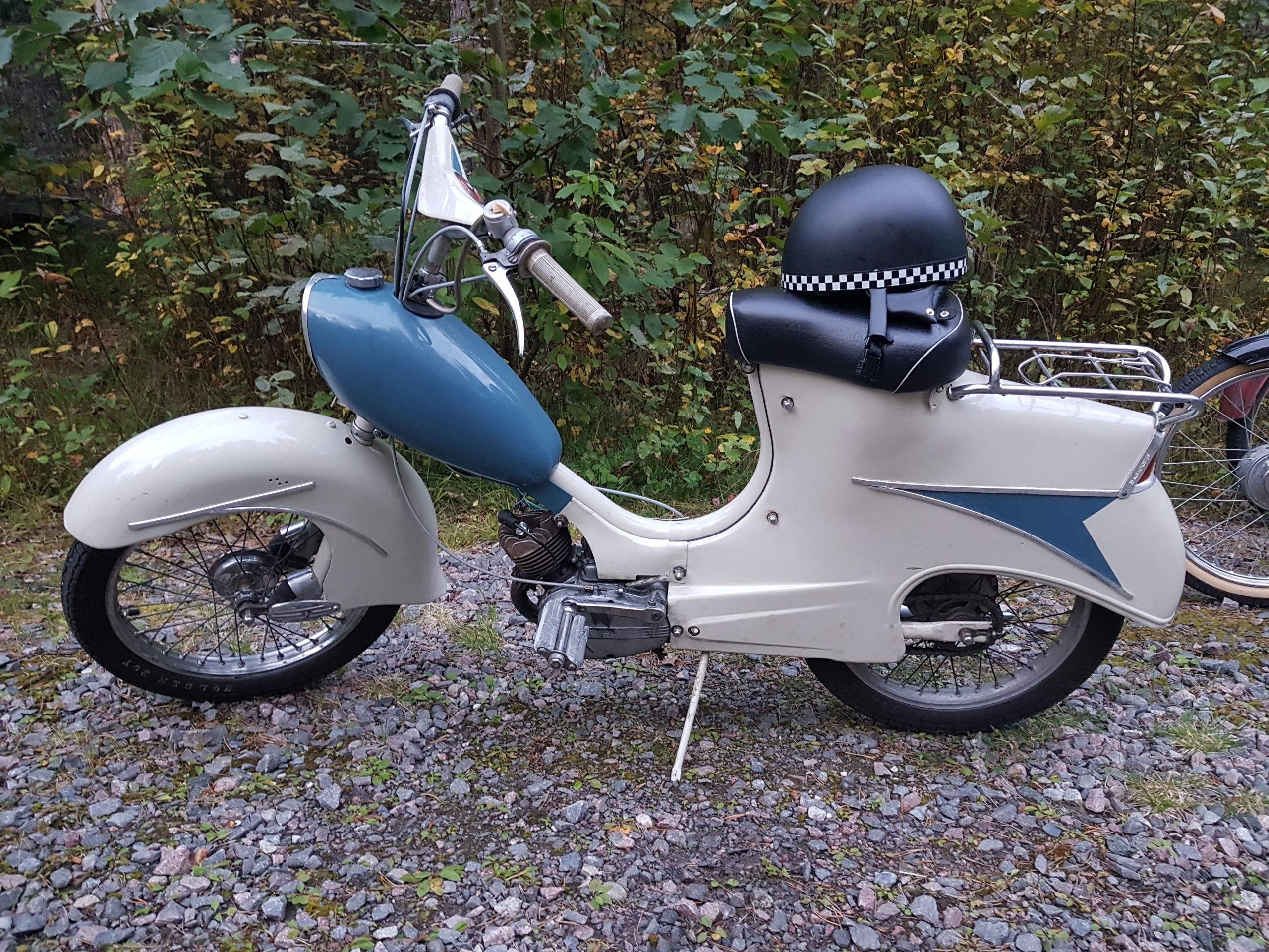 Crescent 2000 1959