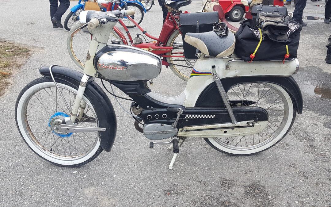 Crescent 1152 Sport 1962